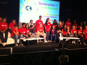 Generation R photo 2