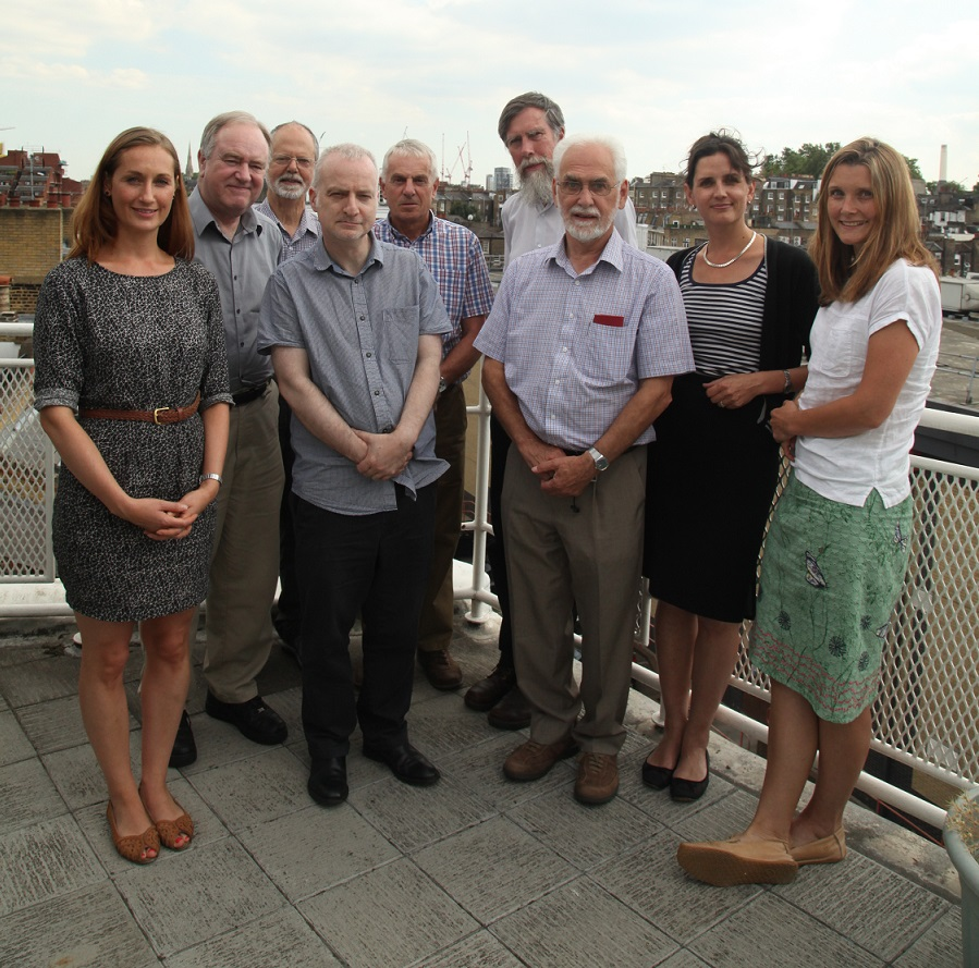 Parkinson's UK Research Support Network Steering Group